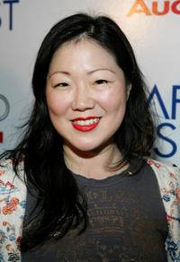 Margaret Cho at the screening of