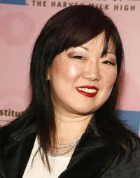 Margaret Cho at the Hetrick-Martin Institute 20th Annual Emery Awards.