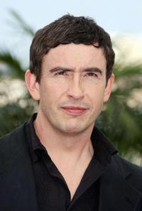 Steve Coogan at the photocall of