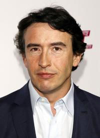 Steve Coogan at the special screening of