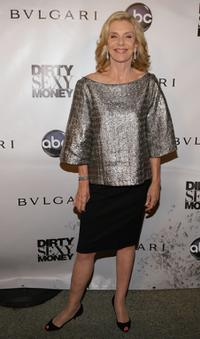 Jill Clayburgh at the premiere for