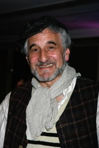 Henry Goodman at the Laurence Olivier Awards.