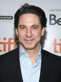 Scott Cohen at the screening of