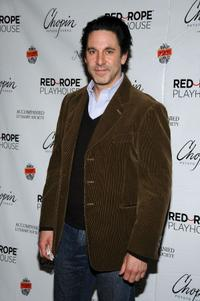 Scott Cohen at the Red Rope Playhouse presents