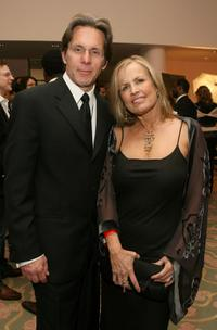 Gary Cole and guest at the 17th Annual Night Of 100 Stars Oscar Gala.
