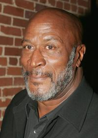 John Amos at the Cure Autism Now's 3rd annual