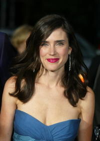 Jennifer Connelly at the world premiere of