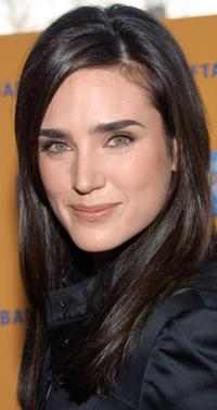 Jennifer Connelly at the 9th Annual BAFTA/LA Tea Party.
