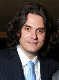 John Mayer at the 15th Annual Webby Awards in New York.