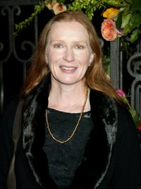 Frances Conroy at the world premiere of
