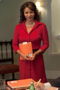 Gloria Reuben as Corinne in