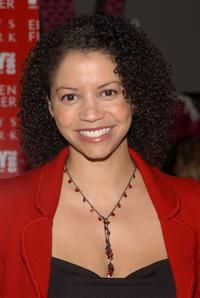 Gloria Reuben at the closing night party of