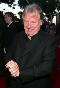 Kenneth Cranham at the Los Angeles premiere of