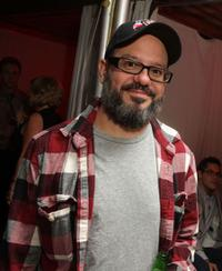 David Cross at the New York premiere of