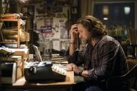 Russell Crowe as Cal McAffrey in
