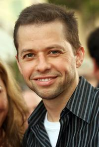 Jon Cryer at the California premiere of
