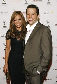 Jon Cryer at the 59th Annual Primetime Emmy Awards.