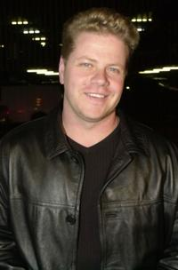 Michael Cudlitz at the Beverly Hills premiere of