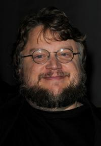 Guillermo del Toro at the Miramax Film's
