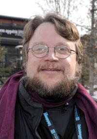 Guillermo del Toro at the 2009 Sundance Film Festival.