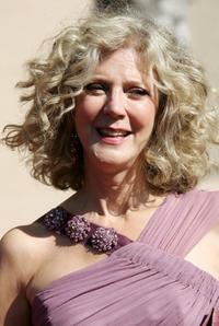 Blythe Danner at the 2006 Creative Arts Awards.
