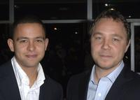 Stephen Graham at the premiere of