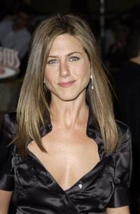 Jennifer Aniston at the premiere of