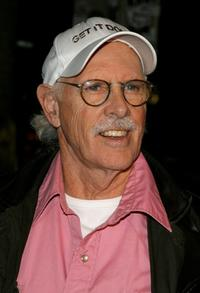 Bruce Dern at the premiere of Warner Bros Pictures