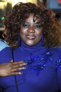 Loretta Devine at the California premiere of