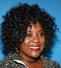 Loretta Devine at the 39th NAACP Image Awards Nominee Luncheon.