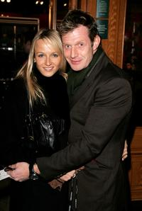 Jason Flemyng at the premiere of