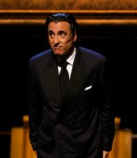 Andy Garcia at the 35th AFI Life Achievement Award.