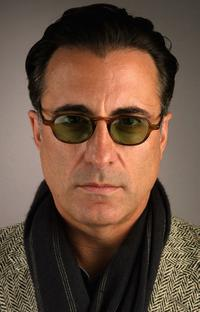 Andy Garcia at the AFI Fest.