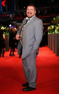 Armin Rohde at the premiere of