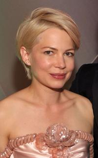 Michelle Williams at the after party of the France premiere of