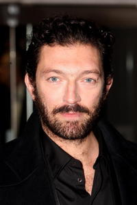 Vincent Cassel at the Times BFI 51st London Film Festival.