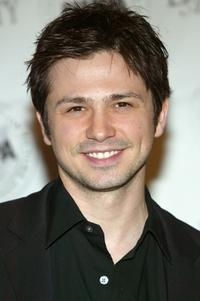 Freddy Rodriguez at the MMPA's 13th Annual Diversity Awards.