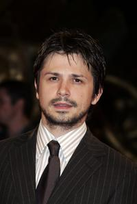 Freddy Rodriguez at the photocall of