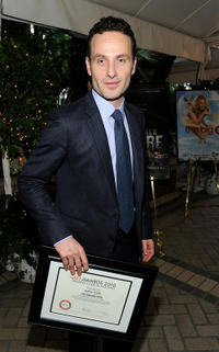 Andrew Lincoln at the Eleventh Annual AFI Awards.