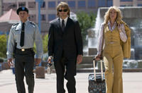 Ryan Phillippe, Will Forte and Kristen Wiig in