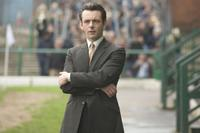 Michael Sheen as Brian Clough in
