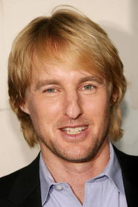 Owen Wilson at the Beverly Hills premiere of