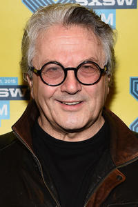 George Miller at the SXSW premiere of