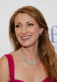 Jane Seymour at the 35th Annual FiFi Awards.