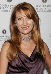 Jane Seymour at the party of