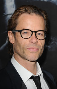 Guy Pearce at the World premiere of