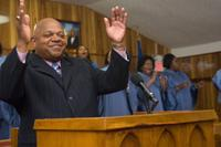 Charles S. Dutton in
