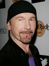 The Edge at the