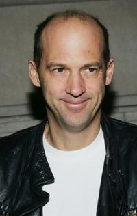 Anthony Edwards at the Cartier Celebrates the publication of American Style party at The Cartier Mansion.