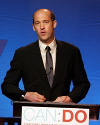 Anthony Edwards at the Cure Autism Now's 10th Anniversay Gala at the Beverly Regent Wilshire Hotel.